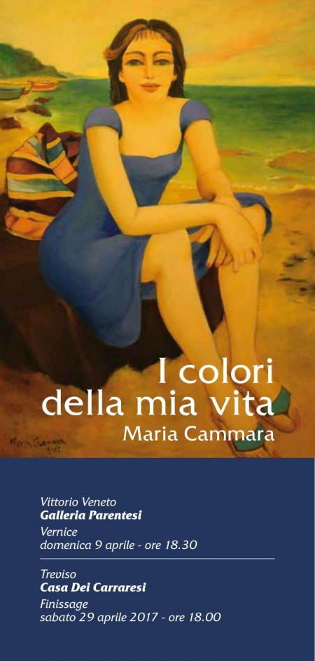 Maria Cammara invito-1