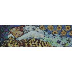 carla-nico-risveglio-grafia-35×50