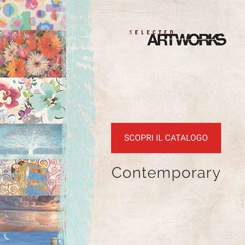 Catalogo Contemporary